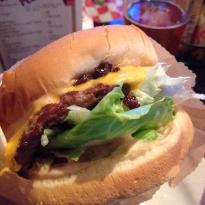 Joe's Burgers