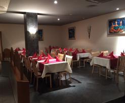 Restaurant Pizzeria La Nonna