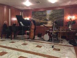 Concerto musica jazz