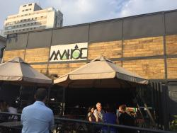 Mahoe Bar E Restaurante