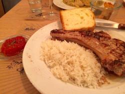 Alas Restaurant