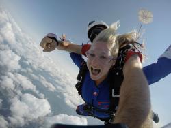 Parachutisme Adrenaline Trois-Rivieres