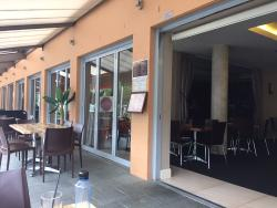 Concerto Restaurant