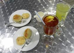 Mary's Kafe