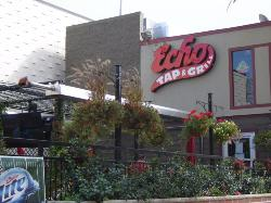 Echo Tap and Grill