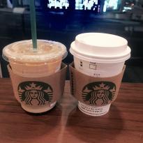 Starbucks Gangnam-gu Office Station