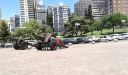 Plaza Barranca de las Ceibas