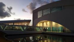 Centro de Convencoes Poeta Ronaldo Cunha Lima