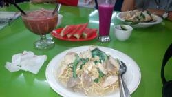 Restoran Sendok Garpu Jayapura