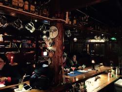 Raven Bar