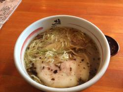 Moriyama Shiogensui
