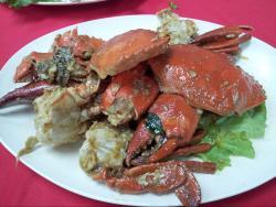 Sunny Seafood Restaurant