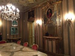 Palazzo Saluzzo Paesana