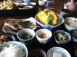 Megumi no Oka Restaurant