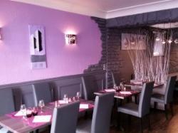 Restaurant l'Aiglon