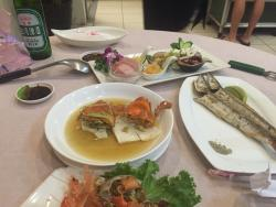 Red Crab Seafood Restaurant