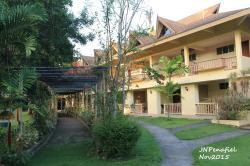 Dalampasigan Beach & Pool Resort