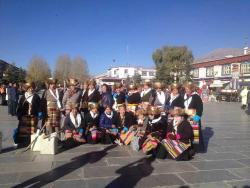 Tibet Ctrip Travel Service-Day Tour