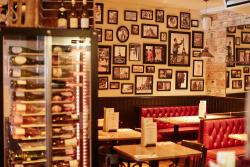Cafe Rouge Bristol Cribbs