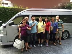 Great Siam Travel - Day Tours
