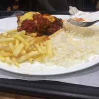 Rosso Pasta & Grill Due Brasília