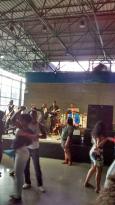 SESC - Campinas Theater