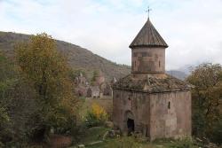 Saint Sargis Chapel