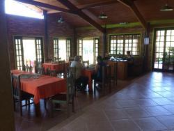 Restaurante Sao Miguel