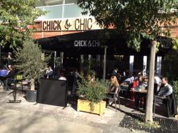 Chick & Chic