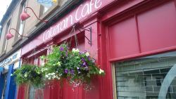 Cateran Cafe