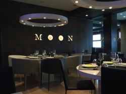 Moon Ristorante Coreano