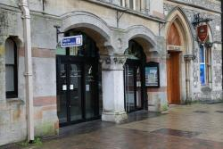Winchester Tourist Information Centre