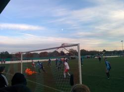 Poole Town FC Stadium