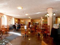 Restaurant und Patisserie d'Espagne