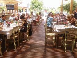 enjoy out lovely veranda!