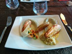 Restaurant du Golf des 3 Vallons