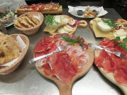 Ristorante Pizzeria Bruschetteria Ettore