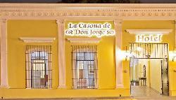 La Casona de Don Jorge