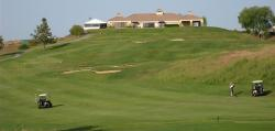 #18 Green and Club House