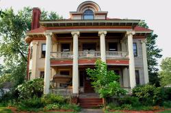 Forest Park Historic District
