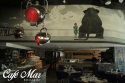 Restaurante Cafe Mar