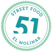 51 Street Food - El Molinar