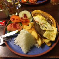 Restaurante vegetariano El Encuentro