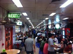 Hong Kong Old Restaurant (North Point)
