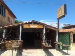 Bar Caverna
