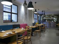Croma Restaurant