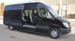 Galveston Shuttle & Limo