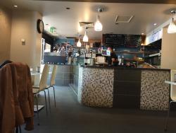 Blu Point Cafe