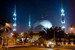 Al-AZhom Mosque