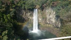 Gorogataki Waterfall